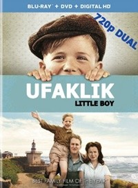 Ufaklık – Little Boy 2015 BluRay 720p x264 DuaL TR-EN – Tek Link