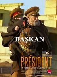 Başkan – The President 2014 WEB-DL XviD Türkçe Dublaj – Tek Link