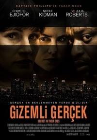 Gizemli Gerçek – Secret in Their Eyes 2015 BRRip XviD Türkçe Dublaj – Tek Link