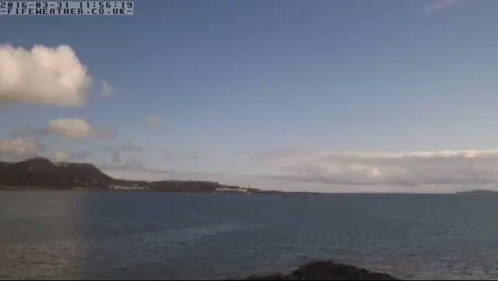 southern coastline Scotland