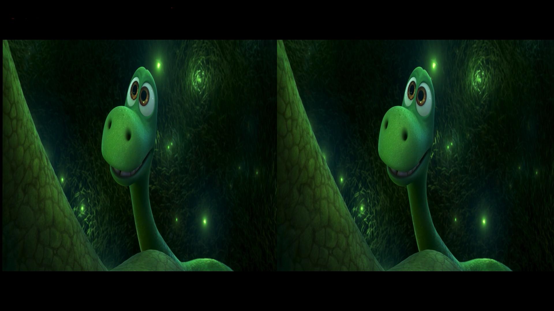 İyi Bir Dinozor - The Good Dinosaur | 2015 | 3D Half-SBS BluRay 1080p | DuaL TR-EN - Teklink indir