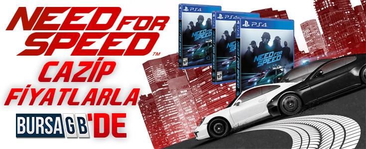 Need For Speed En Cazip Fiyatlarla BursaGB 'de