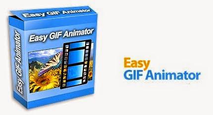 Easy GIF Animator Pro 7.0.0.56   Katılımsız