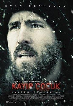 Kayıp Çocuk - The Captive 2014 Türkçe Dublaj MP4