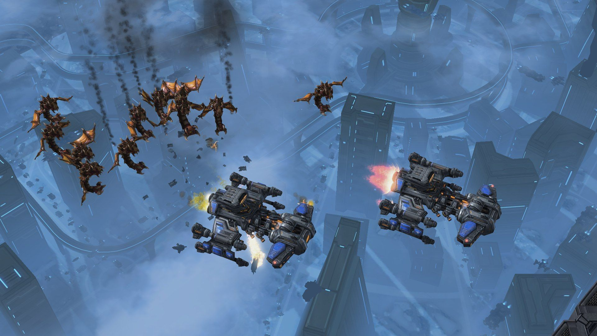Starcraft 2 Heart Of The Swarm Preview Thumb Large