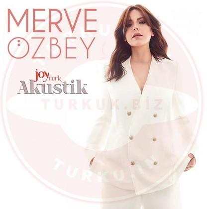 Merve Özbey - Akustik [2017] (EP) Albüm full albüm indir