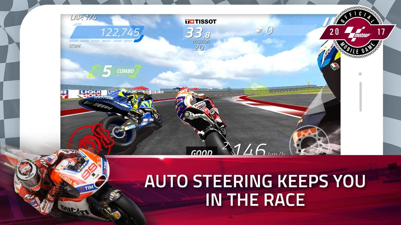 MotoGP Racing 17 Championship Android