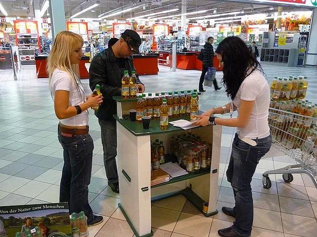 Marketlerde Daha Fazla Para Harcamanız İçin Kurulan, Bilinçaltına Yönelik 13 Tuzak 2. resim