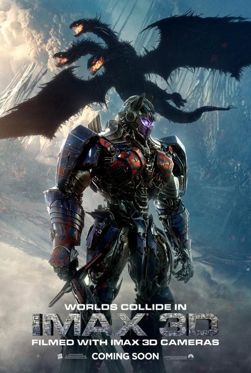 Transformers 5: Son Şövalye Türkçe Dublaj izle – Tek Parça