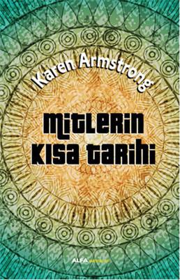 Karen Armstrong Mitlerin Kisa Tarihi Pdf
