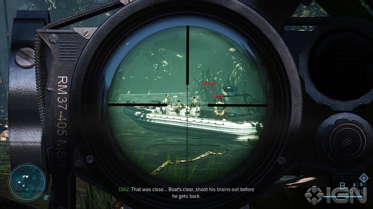 Sniper Ghost Warrior 2 [BlackBox] - FULL Torrent İndir