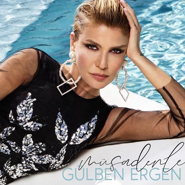Gülben Ergen Müsadenle 2019 Single Flac full albüm indir