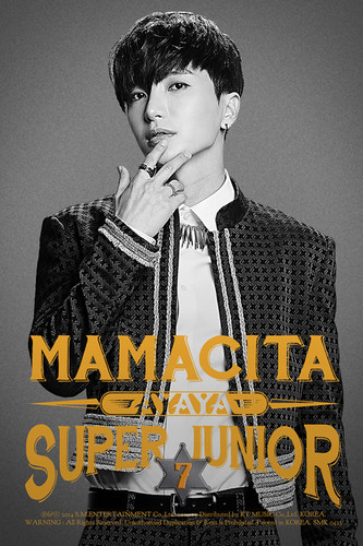 Super Junior - MAMACITA Photoshoot 6a6p4P