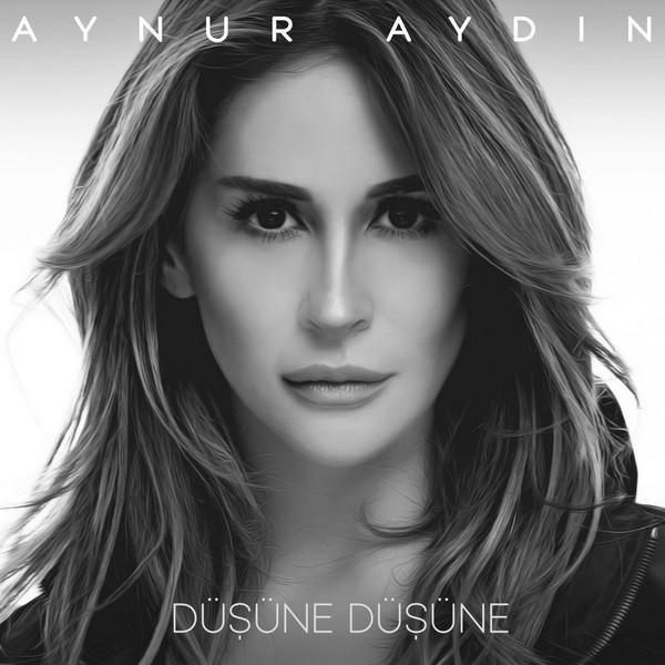 Aynur Aydın Düşüne Düşüne 2019 Single Flac full albüm indir