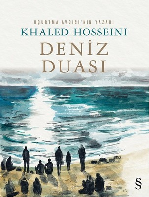 Khaled Hosseini Deniz Duasi Pdf