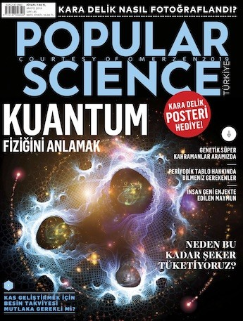 Popular Science Mayıs 2019