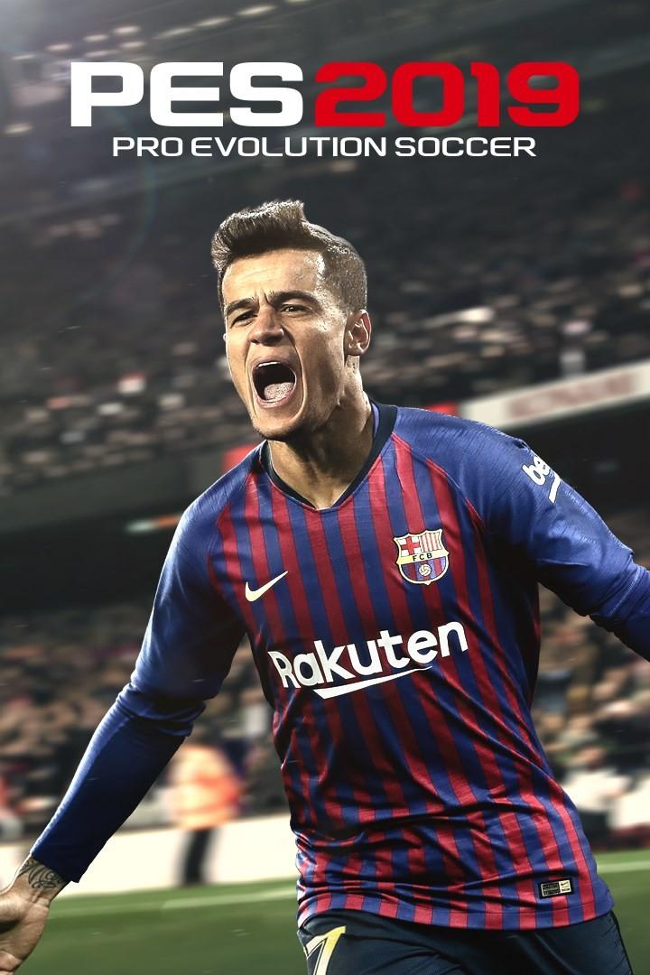 PES 2019 PC Full Türkçe İndir