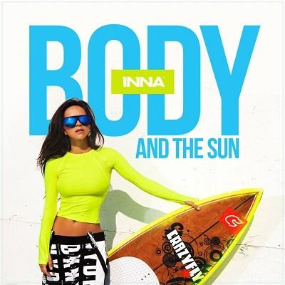 Inna - Body And The Sun 2015 Yabancı Albüm İndir