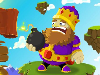 Kralı Koru Oyunu