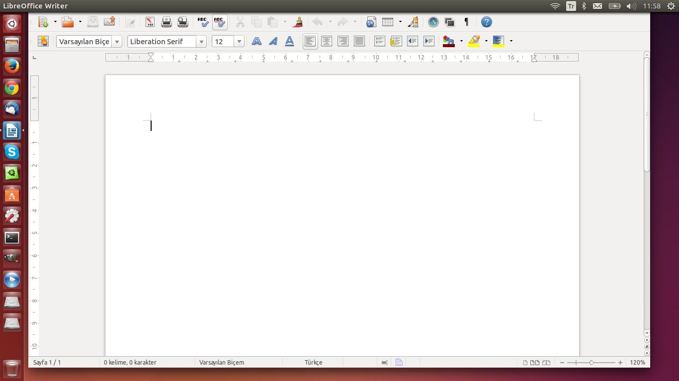 Как сделать вторую страницу в опен офис