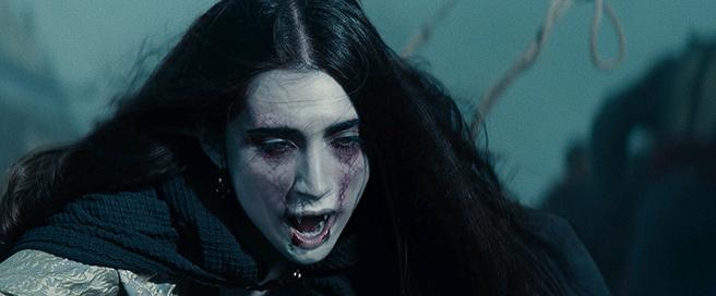 Dracula: Başlangıç 2014