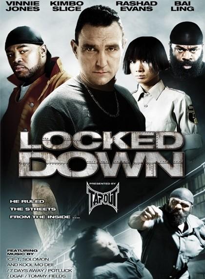 Kafes | Locked Down | 2010 | BRRip XviD | Türkçe Dublaj
