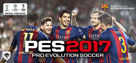 Pro Evolution Soccer 2017 - Black Box
