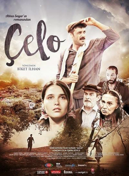 Çelo | 2015 | HDRip XviD