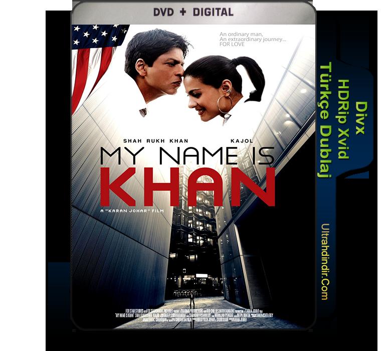 My name is khan 1080p mkv