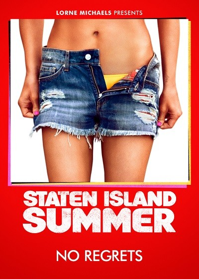 Staten Island Summer 2015 (Türkçe Dublaj) WEB-DL XviD – indir