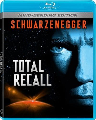 Gerçeğe Çağrı - Total Recall (1990) full hd türkçe dublaj film indir