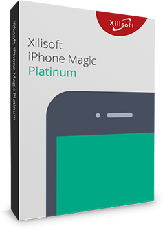 Xilisoft iPhone Magic Platinum 5.7.20 Build 20170913 | Katılımsız