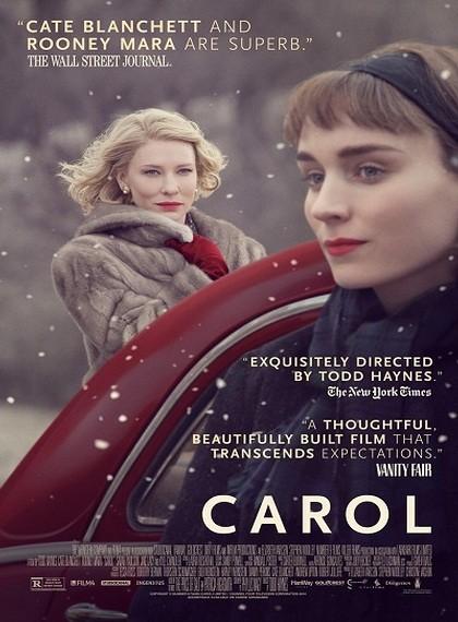 Carol | 2015 | BRRip XviD | Türkçe Dublaj