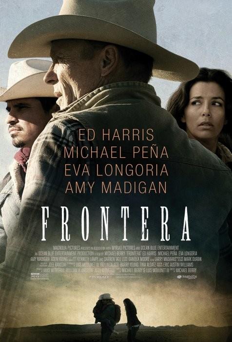 Hudut - Frontera (2014) - türkçe dublaj film indir