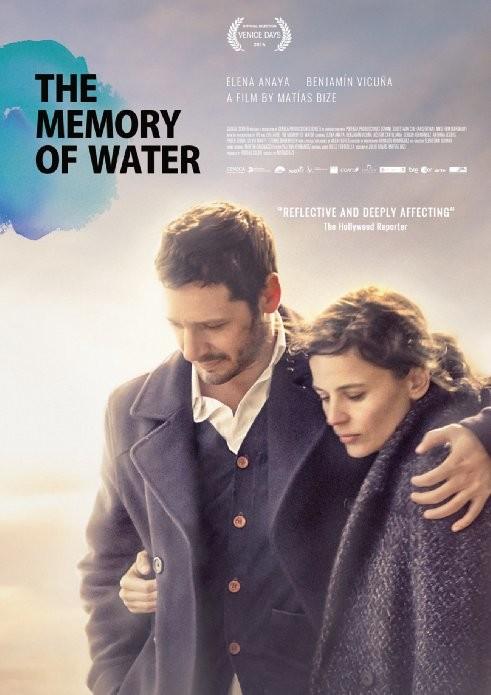 Suyun Haritası - La Memoria Del Agua 2015 - türkçe dublaj film indir