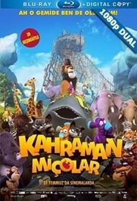 Kahraman Miçolar – Ooops! Noah is Gone 2015 BluRay 1080p x264 DUAL TR-EN – Tek Link