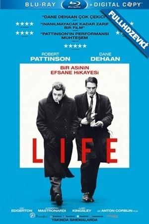 Bir Asinin Efsane Hikayesi - Life | 2015 | BluRay | DuaL TR-EN - Film indir - Tek Link indir