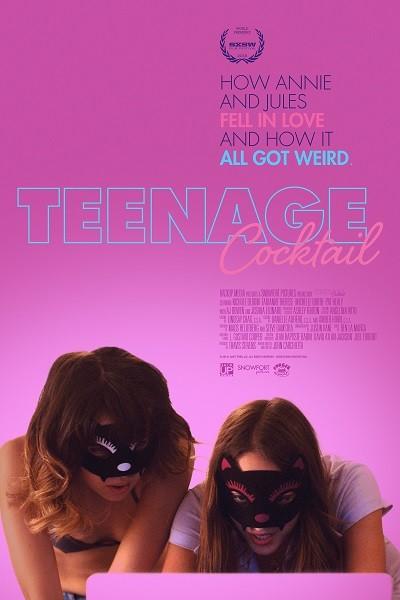 Tehlikeli Teklif – Teenage Cocktail 2016 720p – 1080p DUAL TR-ENG – Film indir