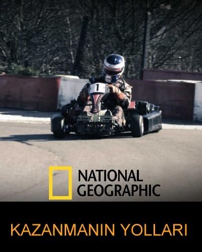 National Geographic - Kazanmanın Yolları (2016) türkçe dublaj belgesel serisi indir