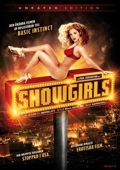 Gösteri Kızları - Showgirls (1995) hd türkçe dublaj film indir