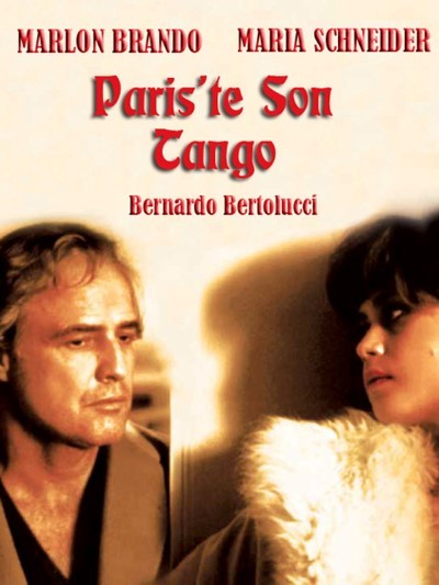 Paris'te Son Tango - Ultimo tango a Parigi (1972) türkçe dublaj film indir