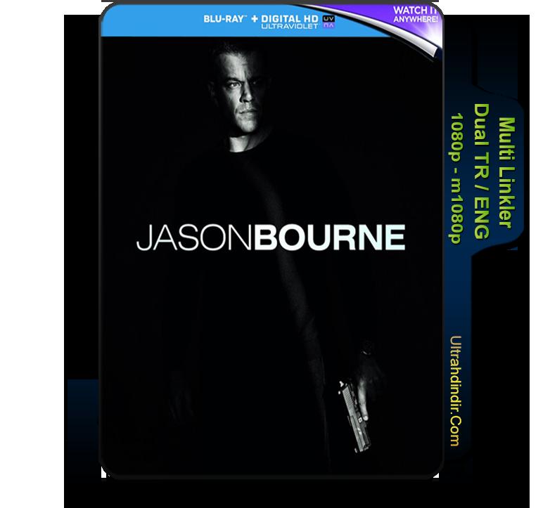 Jason bourne bluray 1080p indir