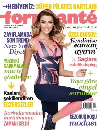 Formsante Kasım 2016