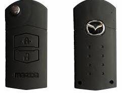Mazda Kumanda 2