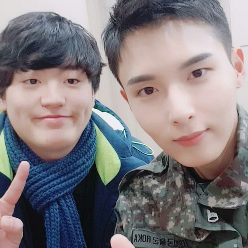 Ryeowook/려욱 / Who is Ryeowook? 6y3R0N
