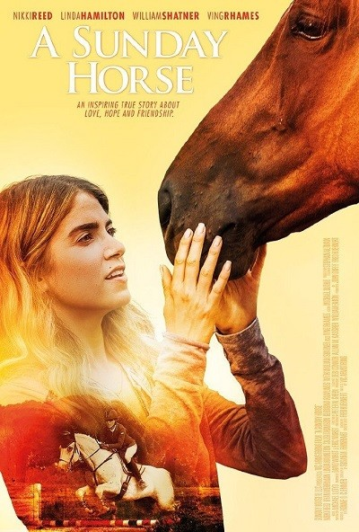 A Sunday Horse 2016 (BRRip – m1080p) Türkçe Dublaj indir