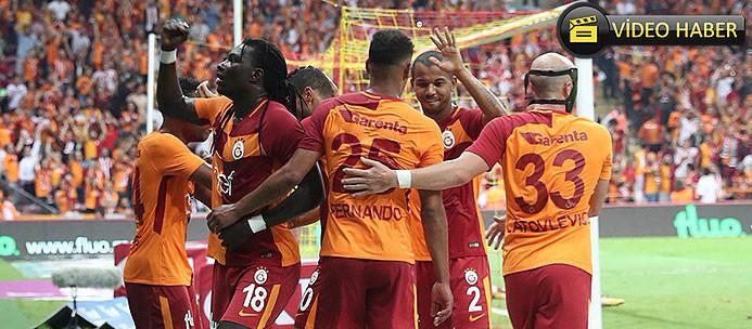 ''Galatasaray kulübü derbiye iyi çalışıyor!''