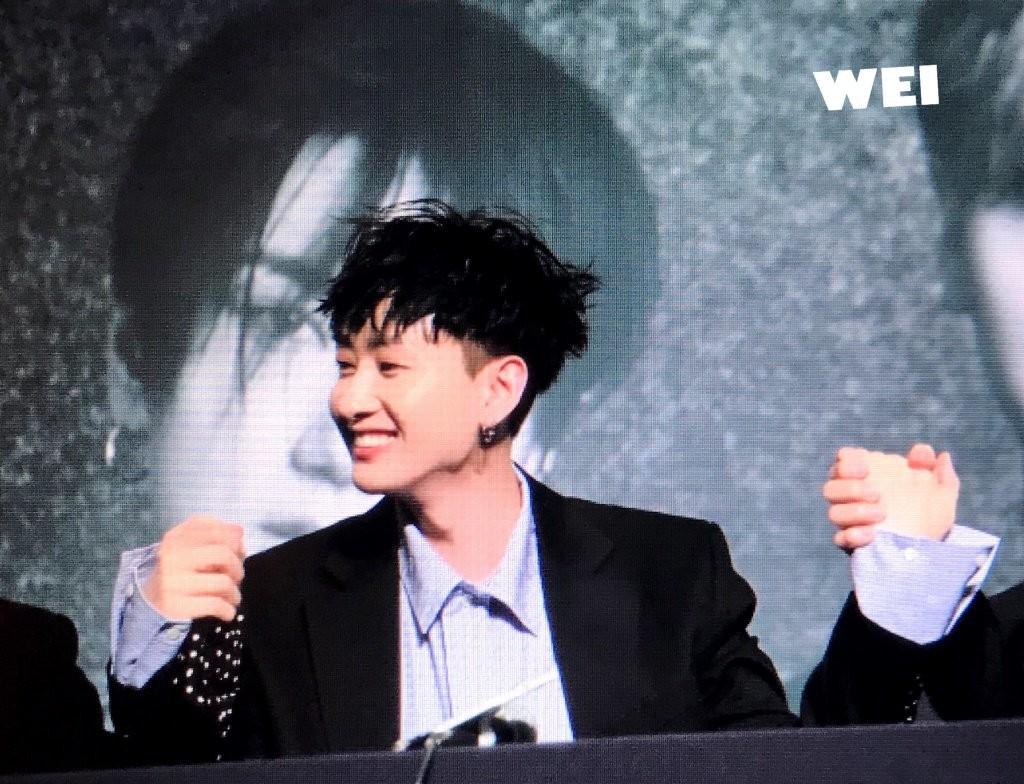 171106 Super Junior Basın Konferansı Fotoğrafları 6yDmv0