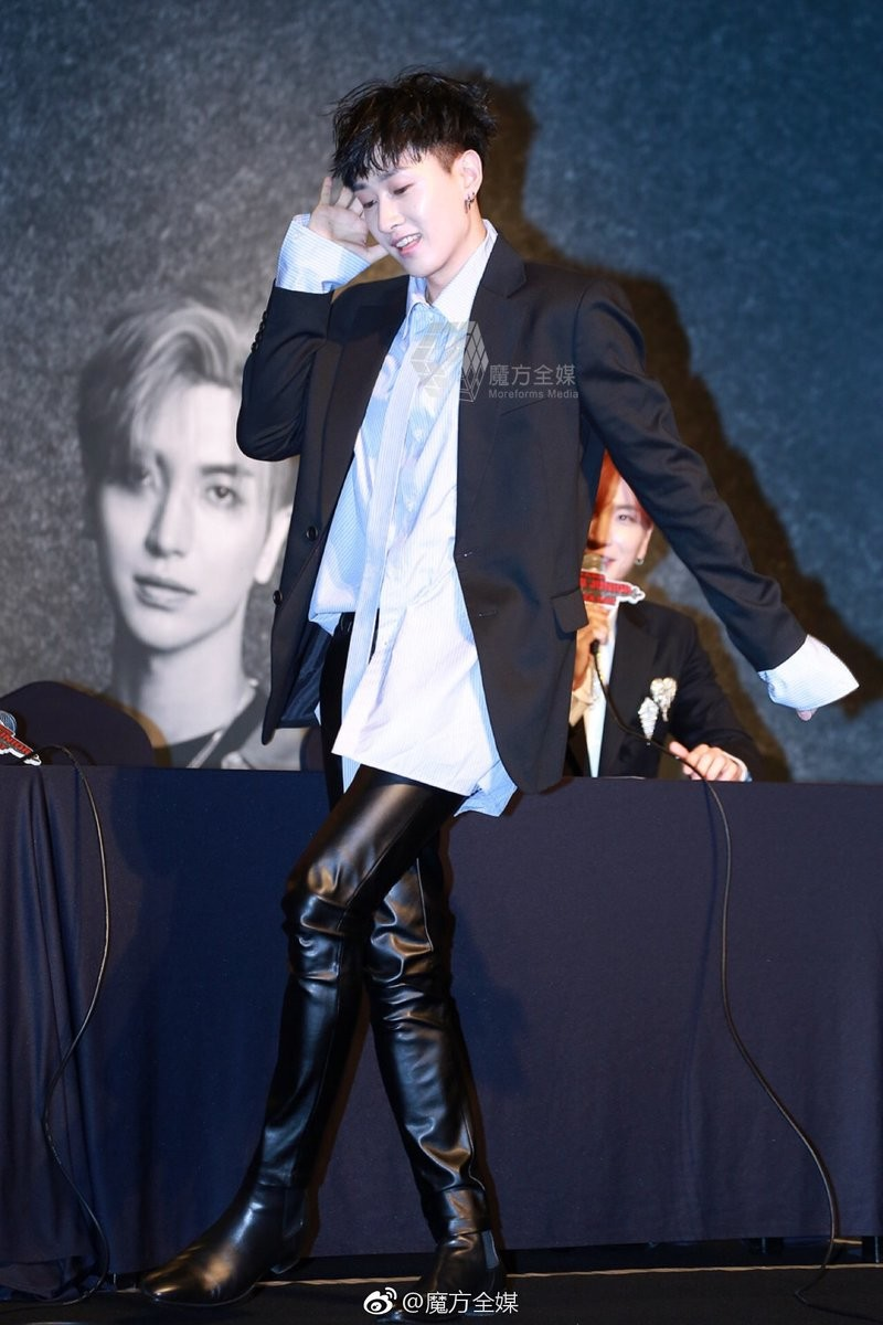 171106 Super Junior Basın Konferansı Fotoğrafları 6yDr9k