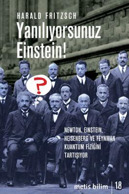 Harald Fritzsch Yanılıyorsunuz Einstein Pdf